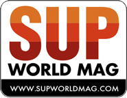 Sup World Mag Logo