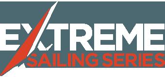 Extreme Sailing Series Logo