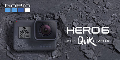 Gopro Hero 6 Price