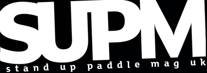 Stand Up Paddle Mag Uk Logo