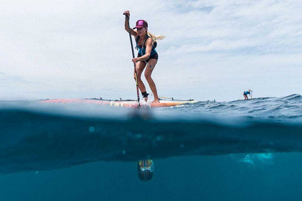 SUPboarder Mag