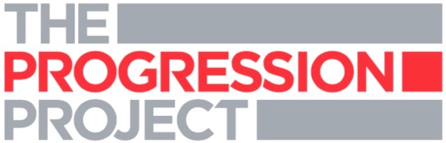 The Progression Project Logo