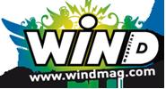 Windmag Logo
